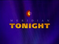 Meridian Tonight 1999