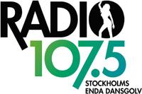 Radio 107.5 Stockholms enda dansgolv