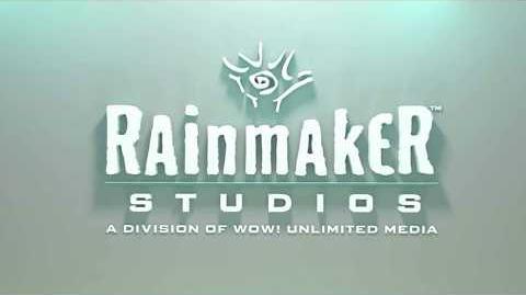 Rainmaker Studios Mattel Creations (2017)