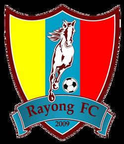 Rayong FC 2009