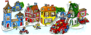 Richard Scarry Google