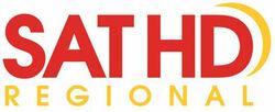 SAT HD Regional logo
