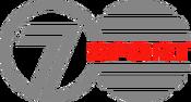 Seven Sport Logo 1989-1994