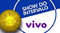 Show do Intervalo Versão Jogos do Brasil (2016) Vivo 2