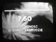 TVP1 schedule (28.11.1982)