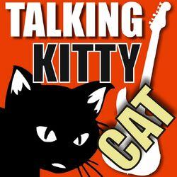 Talking Kitty Catlogo