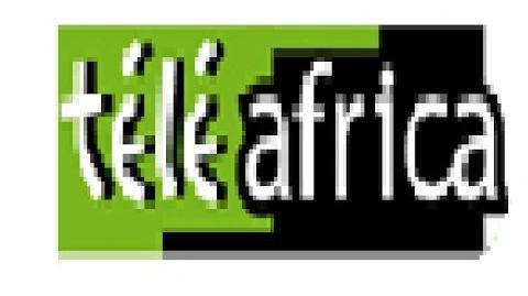 TeleAfrica Gabon ident 1998