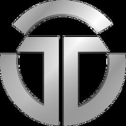 Telemetro 2000 logo 3d