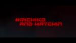 Toonami Intruder II Michiko and Hatchin show ID 2015