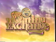 WEWS The Morning Exchange 1993 a
