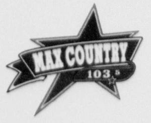 WMXP - Max Country - 2002 -September 28, 2003-
