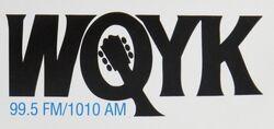 WQYK AM 1010 99.5 FM
