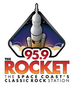 WROK-FM 95.9 The Rocket