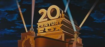 20th Century Fox (1960)