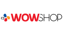 Cj-wow-shop-vector-logo