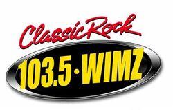 Classic Rock 103.5 WIMZ