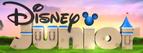 DisneyJuniorlogoTheMagicalWorldOfDisneyJunior