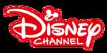 Disney Channel Red Logo