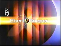Ebert & Roeper 2001