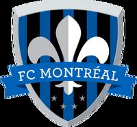 FC Montréal logo