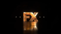 FX Opening Logo (2020) 0-3 screenshot