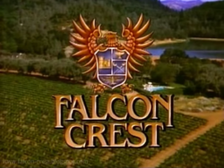 Falcon Crest Open From October 28, 1988