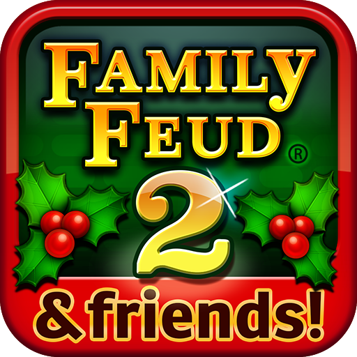 family feud christmaspng