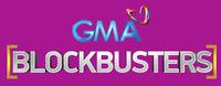 GMA Blockbusters Logo 2017