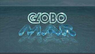 Globo Mar 2011