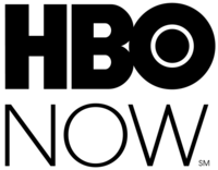 HBO Now Stacked