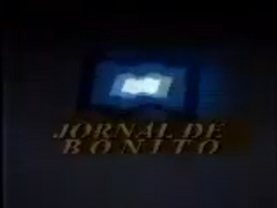 Jornal de Bonito (TV Bonito)