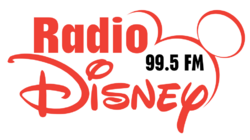 KDIS-FM Radio Disney 99.5