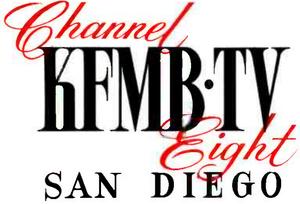 KFMB - 1950s -December 3, 1954-