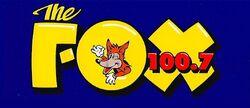 KKRQ 100.7 The Fox