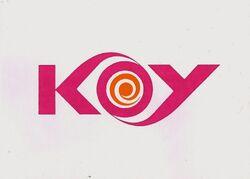 KOY AM logo