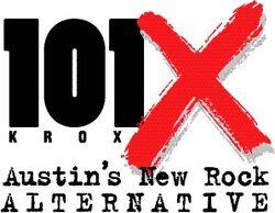 KROX 101.5 101X