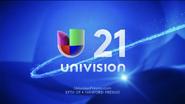 Kftv univision 21 id 2013