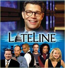 LateLine DVD boxart