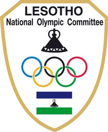 Lesotho-National-Olympic-Committee