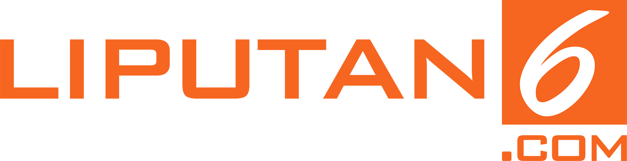 Liputan6.com Logo