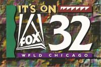 Logo FOX32