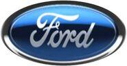 Logo Ford 2012