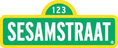 Logo sesamstraat