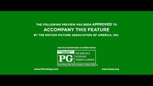 MPAA Trailer ID Turbo