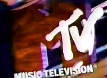 MTV Studios (1991-1992)