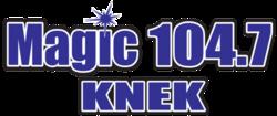 Magic 104.7 KNEK