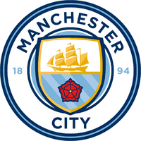 Manchester City 2016