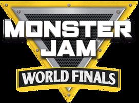 Monster Jam WF New Logo
