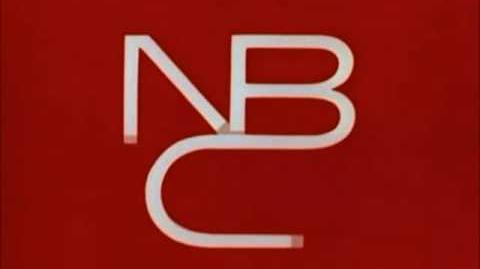 NBC SNAKE ID 1960s and early 1970s