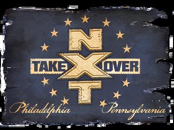 NXTTakeOverPhiladelphia